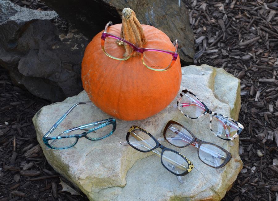 605 mattisse eyewear