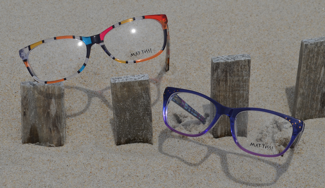 mattisse eyewear