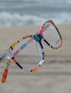 look book mattisse eyewear