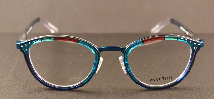 j002 mattisse eyewear