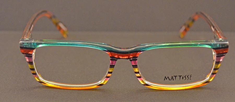 66 mattisse eyewear
